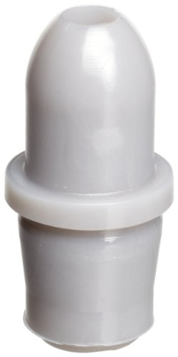 Wheaton W242405 -X 8mm LDPE Dropping Bottle Tip, Use With...