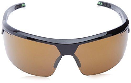 Gargoyles Men s Cardinal 10700064.QTM Wrap Sunglasses