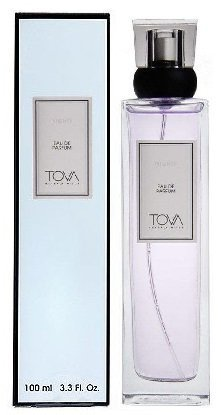 Tova Nights Eau de Parfum Spray Perfume for Women (3.3 oz / 100ml) - BLUE BOX (Perfume Tova Nights)
