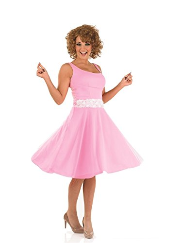 Dirty Dancing Costume Baby (80s Baby Dancer)