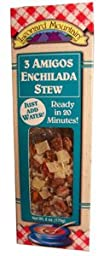 3 Amigos Enchilada Stew