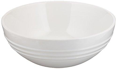 Le Creuset Stoneware Multi Bowl, Medium, White