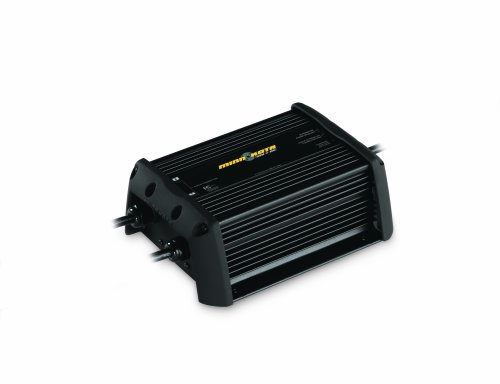 MinnKota MK-2-DC Dual Bank DC Alternator Charger ()
