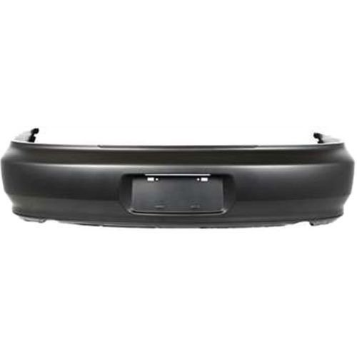 Go-Parts » Aftermarket Replacement for 1999-2003 Acura TL Rear Bumper Cover 04715-S0K-A90ZZ AC1100133 for Acura ()