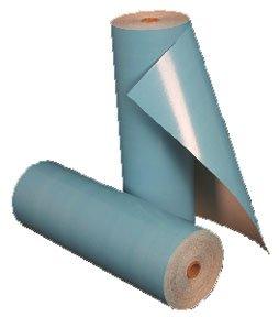Finish Pro FPR-3818 Blue Urethane Grade Masking Paper 18 in. x 700 ft.