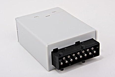 Genuine MPM Micro Power Module Control Unit Fits BMW 5 6 Series E60 E61 E63 E64