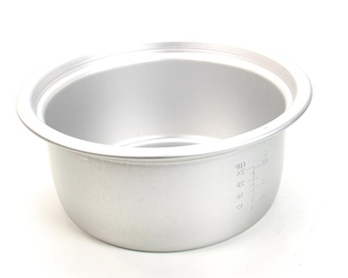 TOWN FOODSERVICE EQUIP 56844 3mm Thick Rice Pot