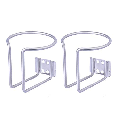 VOSAREA Non-Tip Cup Holder for Boats