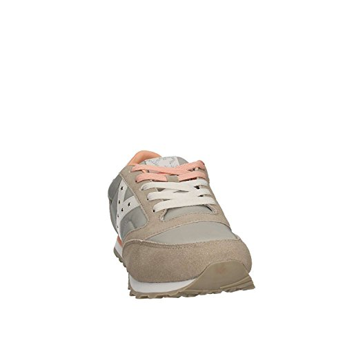 Ynot S17-AYW407 Sneakers Donna Grigio 41