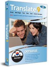 LEC Translate Korean Personal