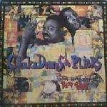 Chaka Demus & Pliers & Taxi Gang, The - Twist And Shout / Rhythm Killer - Man...