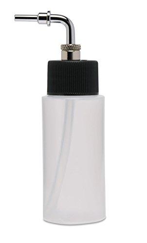 Iwata Medea 1Oz Cylinder Sidefed Bottle (Side Feed)