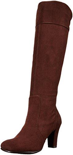Aerosoles Womens Log Role Boot