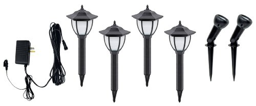 See the TOP 10 Best<br>Brinkmann Landscape Lighting Kits