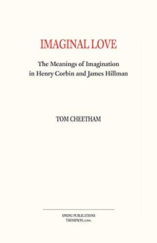 Imaginal Love