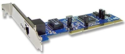 Encore Electronics Gigabit Ethernet PCI Adapter (ENLGA-1320) from Encore Electronics