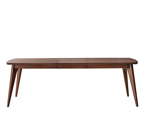 Pulaski Modern Harmony Rectangular Leg Table
