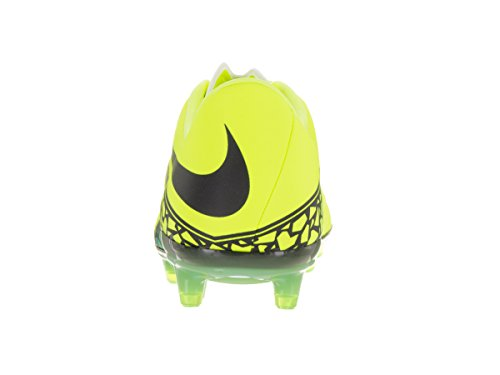 Black clr Football Yellow Boots Turq Phatal Jade hyper Amarillo FG Hypervenom Nike Men's II Volt Amarillo 0xnSFFP6