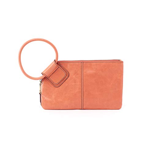 Hobo Women's Sable Dusty Coral One Size ()