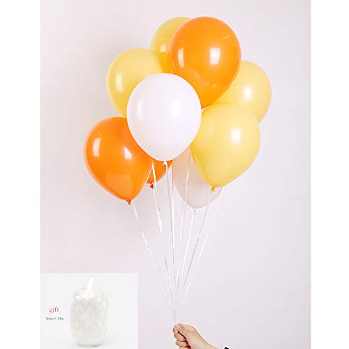 Latex Balloon 100 pcs 12 inch : White