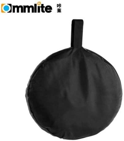 Commlite HF-R80 32inch//80cm 5in1 Collapsible Multi-Disc Light Reflector Soft