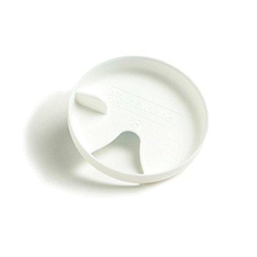 Nalgene Easy Sipper - White - 2 Count