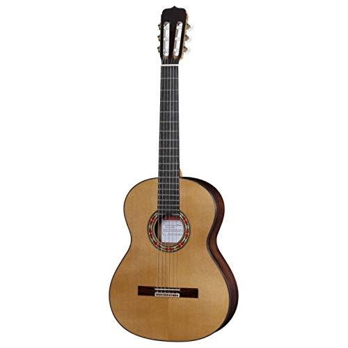 Jose Ramirez Studio 1 Classical Guitar Red Cedar Top Laminated Indian Rosewood B