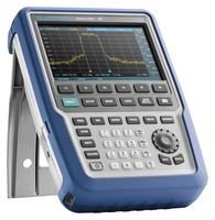 FPH.P2 (PROMO) - Spectrum Analyzer, Handheld, 5kHz to 3GHz, -160 dBm, 294 mm, 202 mm, 76 mm