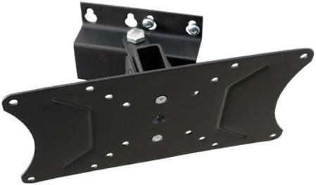 DRALL INSTRUMENTS Soporte de TV Soporte de Pared 10-32 Pulgadas LCD LED Plasma TV inclinable/Giratorio VESA 50-200x100 Modelo: S76: Amazon.es: Electrónica