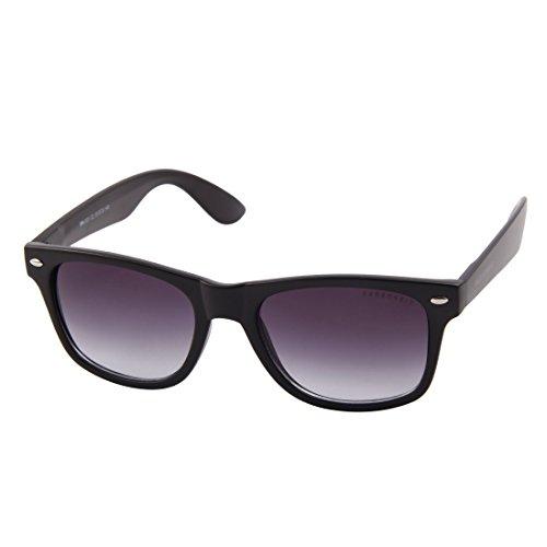 Farenheit SOC-FA-903-C2 Grey Wayfarer Sunglass