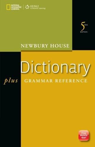 Newbury House Dict.Plus Grammar Ref.