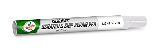 scratch remover silver - 1