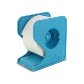 Micropore Tape with Dispenser /1 in.