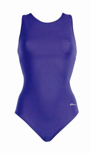 Dolfin Chloroban Conservative Lap Suit - 5