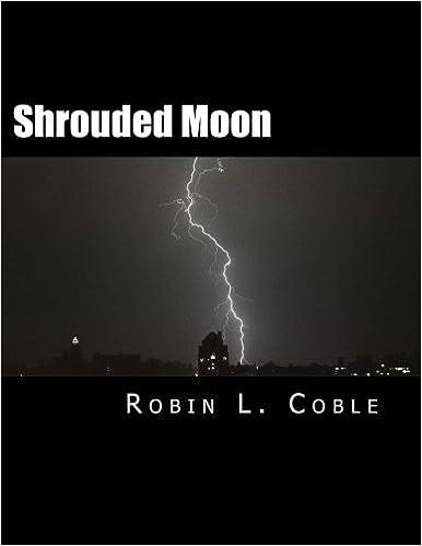 Book Shrouded Moon