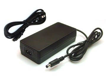 12V AC adapter for brookstone 623405 Boombox DUL25AF-120200 Power Payless
