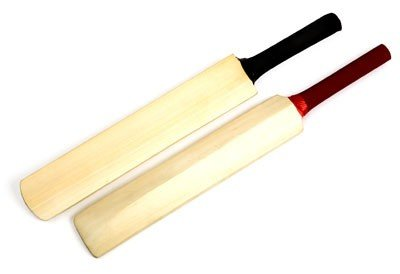 Miniature Autograph Cricket Bat