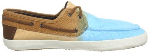 Vans M CHAUFFEUR (OMBRE) DACHSHU - Zapatillas de lona hombre multicolor - Mehrfarbig ((Ombre) dachshu)
