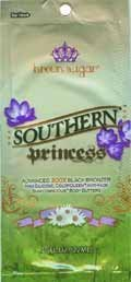 Lot of 3 Southern Princess Bronzer Tanning Lotion Packets ()