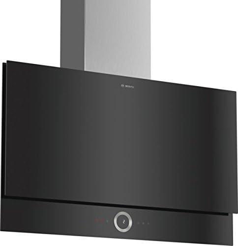 Bosch DWF97RV60 Serie 8 - Campana, color negro: Amazon.es: Grandes electrodomésticos
