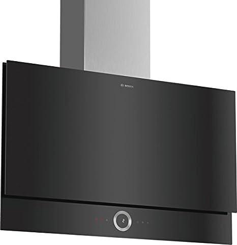Bosch DWF97RV20 Serie 8 - Campana, color blanco: 975.65: Amazon.es ...
