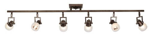 Flush Mount Track Lighting (Pro Track Chace 50