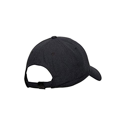 f920b9fd8aad9 Amazon.com  Nike Mens Air Jordan Floppy H86 Dad Hat Black Black 847143-010   Sports   Outdoors