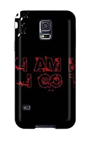 BestSellerWen Fashion Design Hard Case Cover/ Protector For Galaxy S5