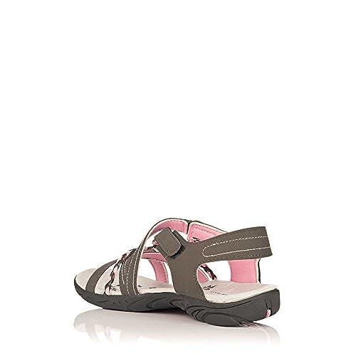 Modelando Sandalia Vicmart Damiancosta Trekking es Durable Shoes 0PwOnk