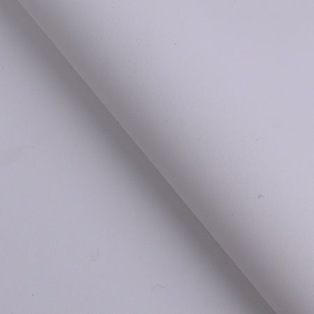 100-inch Diagonal Projector Seamless PVC Screen Material 16:9 Ratio 54