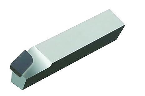 Micro 100 BL-10 Brazed Tool, Left Hand Square Shank Diameter