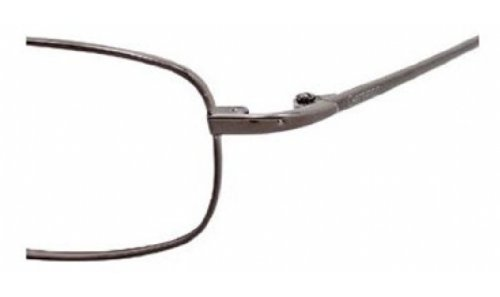 CHESTERFIELD 681 Eyeglasses 0TZ2 Gunmetal Demo Lens - Cheap For Sale Glasses Designer