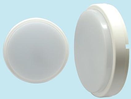 Plafoniere Led Per Esterno : Plafoniera led plus per esterno brixo round amazon illuminazione