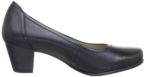 Caprice 9-9-22402-20 Damen Pumps Schwarz (Black)